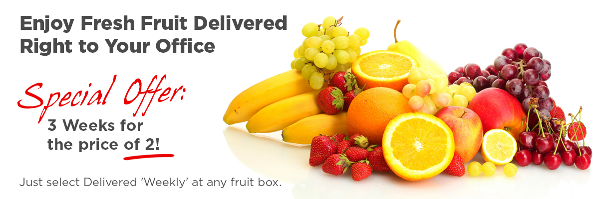 Office Fruit Delivery Dublin